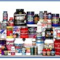 Random bodybuilding supplements