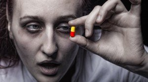 addiction withdrawl and side effects from antidepressant SSRI