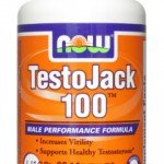 TestoJack 100 – A great supplement for men